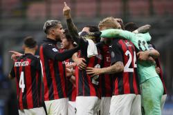 В сети появилось фото новой формы «Милана»