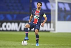 Маркиньос: «Мы должны показать свой максимум, чтобы обыграть «Баварию»