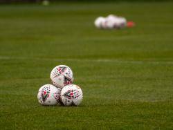 В Англии вратаря ударили по голове в перерыве – клуб вызвал полицию