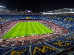 На стадионе «Барселоны» будут вакцинировать от коронавируса