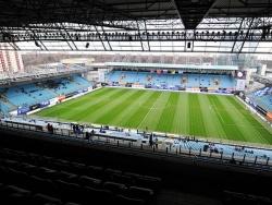 РПЛ утвердила место проведения матча «Локомотив» - «Динамо»