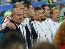 Черчесов назвал капитана сборной России на Евро-2020