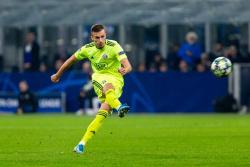 Оршич, трижды забивший «Тоттенхэму», признан игроком недели в Лиге Европы