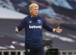 Мойес: «Сильно расстроюсь, если «Вест Хэм» не выйдет в еврокубки»