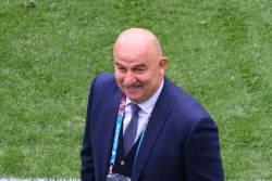 Кто может заменить Черчесова на посту наставника сборной России