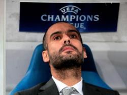 Гвардиола уверен, что Куман ещё покажет себя в «Барселоне»