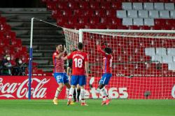 «Гранада» начнёт сезон 2021/2022 с новым тренером. Команду возглавит Морено