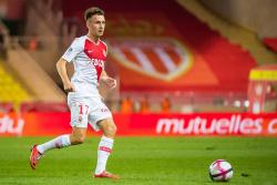 Головин – лучший игрок «Монако» в феврале