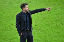 Симеоне назвал причину поражения «Атлетико» в матче против «Севильи»