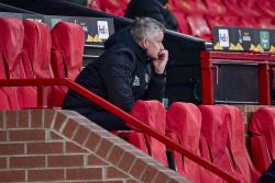 Сульшер: Протесты фанатов повлияли на результаты «Манчестер Юнайтед»