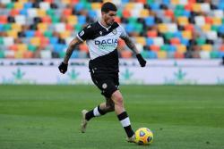 Стали известны подробности контракта де Пауля в «Атлетико»