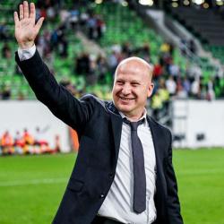 Наумов: «Явно переборщили со сроками контракта Николича»