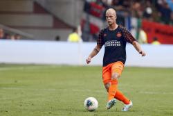 Хендрикс: «После матчей чемпионата Голландии российские клубы выглядели словно злые звери»