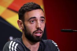 Фернандеш: «Манчестер Юнайтед» создан для побед»