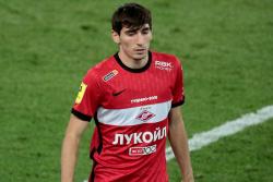 Бакаев может сменить «Спартак» на «Динамо»