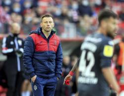 Костылев: Оличу не хватало хватки, чтобы за себя постоять и потребовать то, что нужно для команды