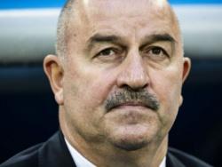 Черчесов дал первые комментарии перед Евро-2020