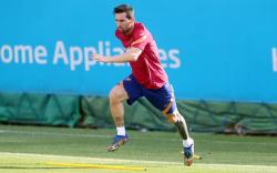 Аль-Хелаифи – о Месси: «Все великие игроки хотят перейти в «ПСЖ»