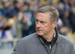 Хацкевич: «Ростов» - самый принципиальный соперник для команды «Ротор»