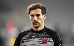 Горецка продлит контракт с «Баварией»