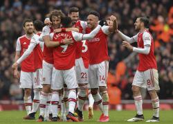 «Арсенал» и «Ливерпуль» назвали стартовые составы