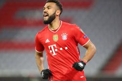 Чупо-Мотинг: «В любой другой день «Бавария» забила бы 5-6 голов»