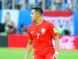 Алексис Санчес не сыграет на групповом этапе Кубка Америки