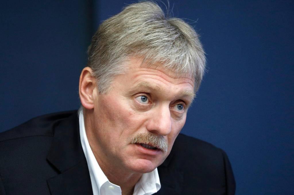 Песков ответил на заявление Санду о выводе миротворцев из Приднестровья