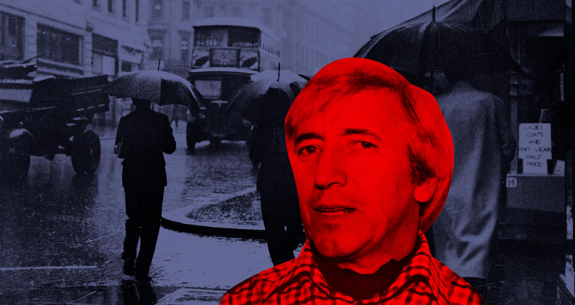 Зонт смерти. Тайна самого громкого политического отравления в Лондоне времён холодной войны