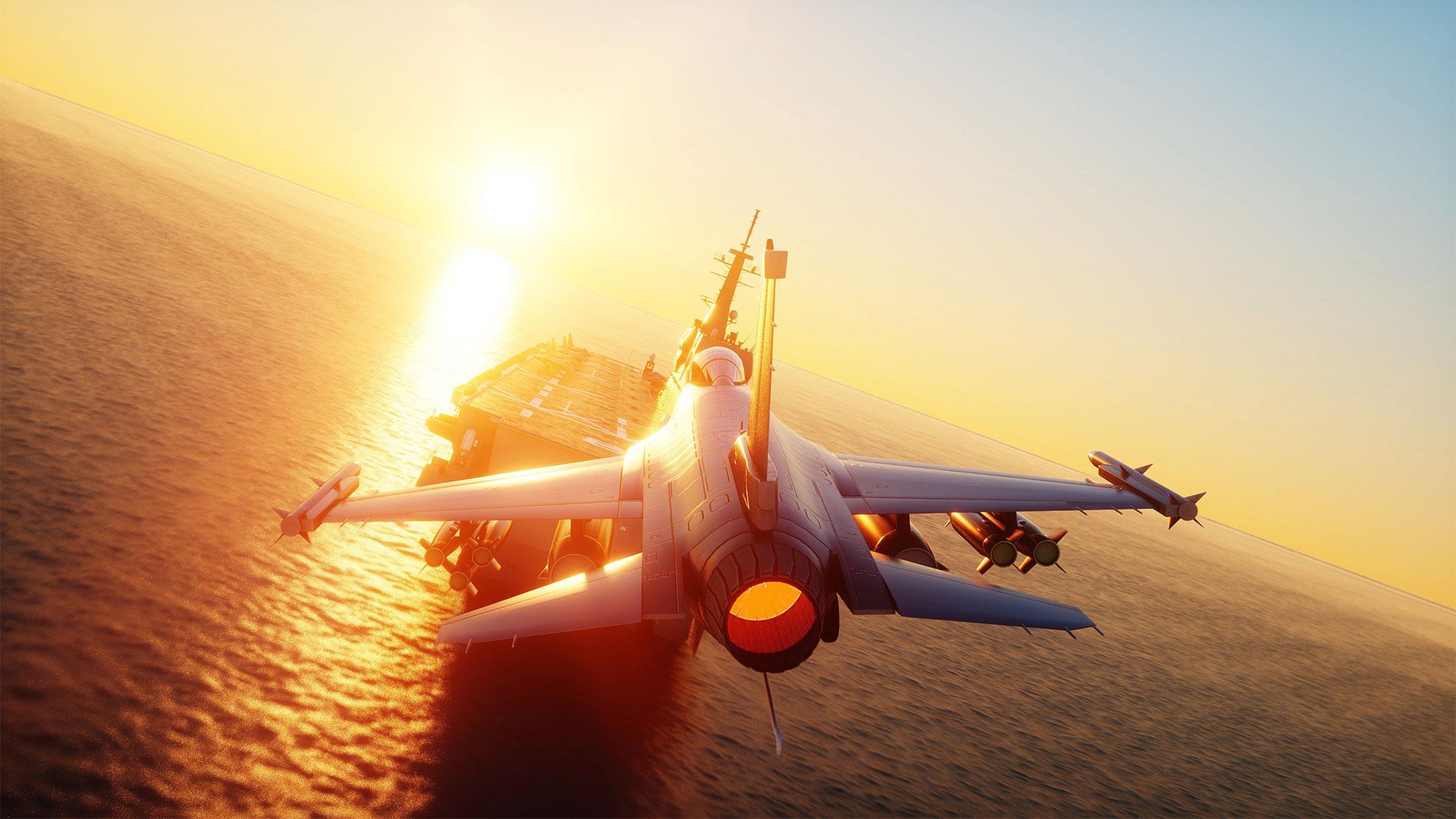 'Северный Шторм'. Каким будет новый российский авианосец