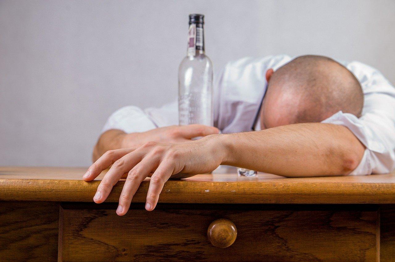 Учёные выяснили, обладатели какой группы крови склонны к алкоголизму