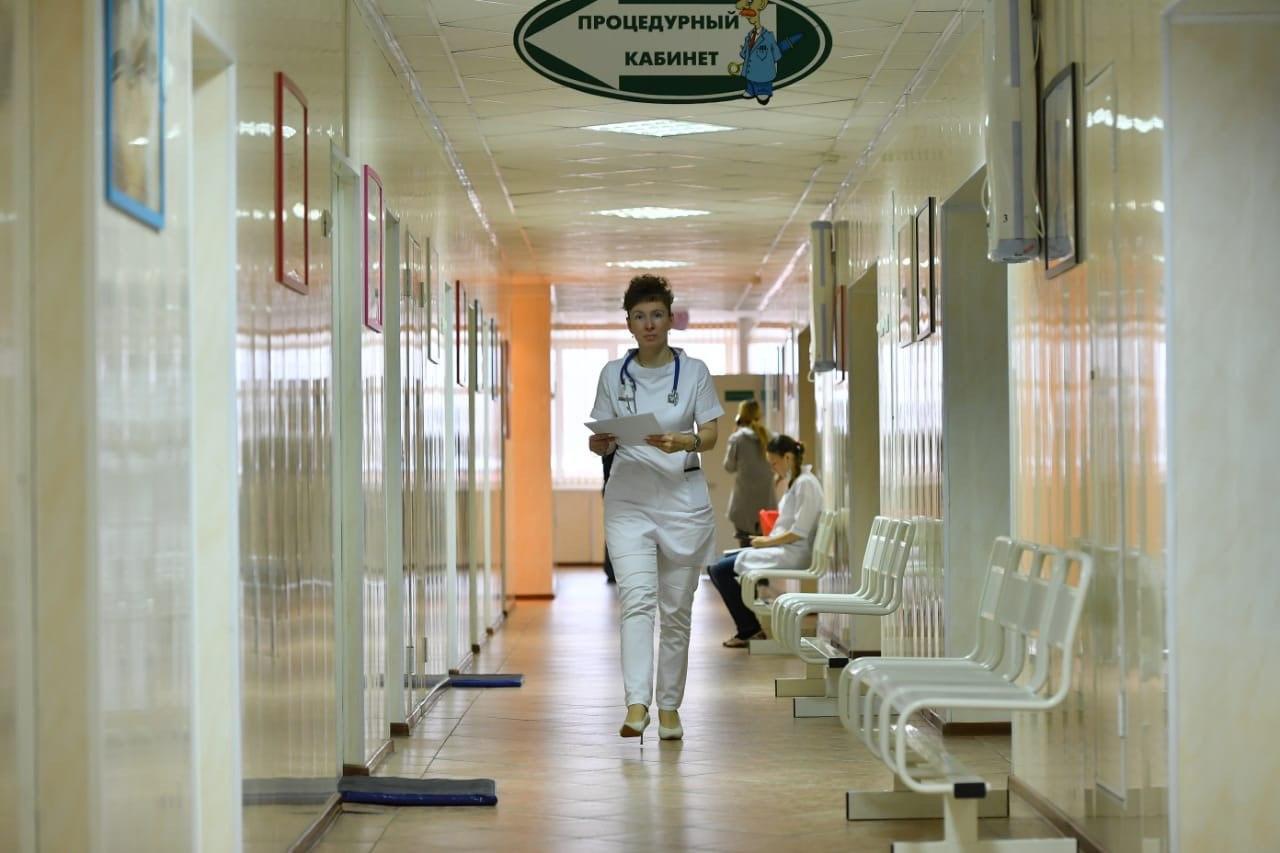 Спасая жизни. В Омске детям помогают победить рак крови