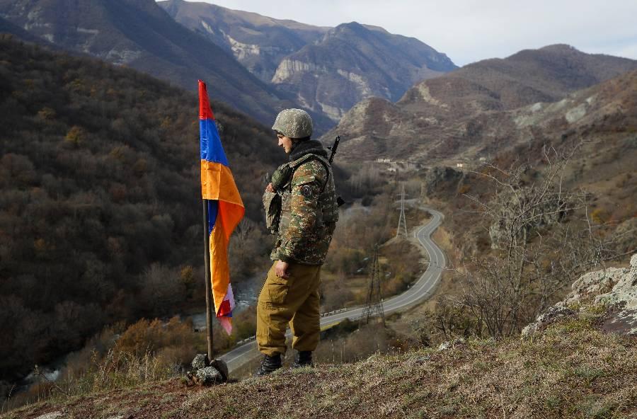 США признали провокационными действия Азербайджана на границе с Арменией