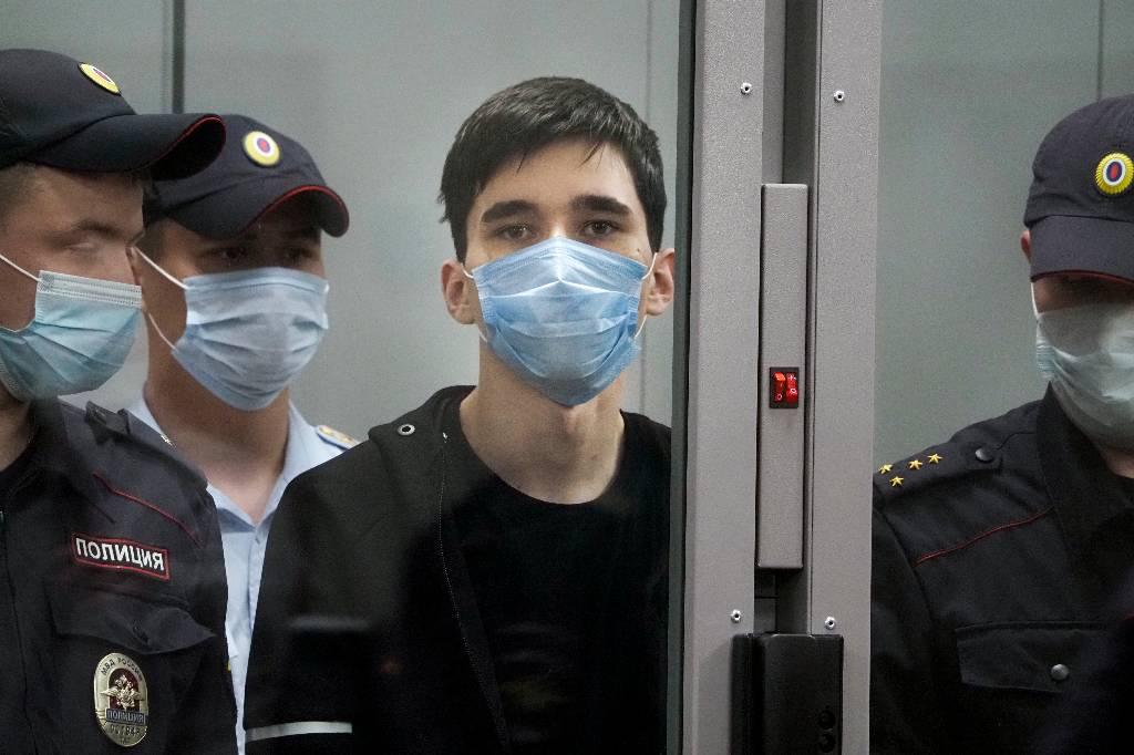 Ректор ТИСБи рассказала, как казанский стрелок Галявиев предлагал приятелю вступить в секту