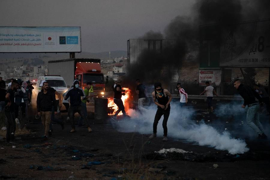Израиль заявил, что обанкротил ХАМАС своими ударами