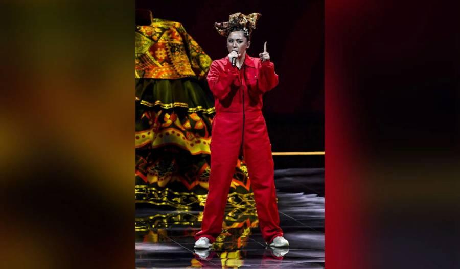'Она великолепна': участники Евровидения поставили Маниже высший балл