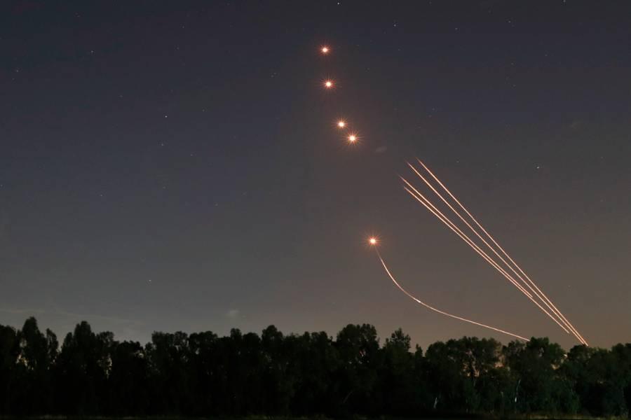 Боевое крыло ХАМАС с начала конфликта выпустило более трёх тысяч ракет по Израилю