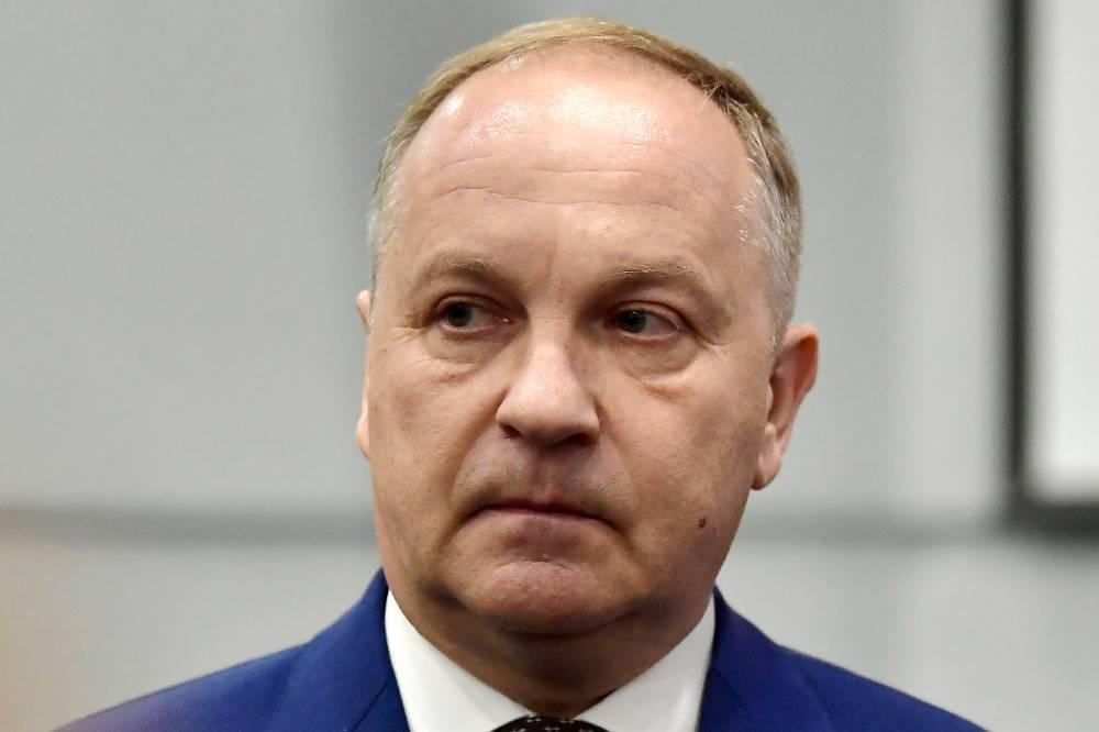 Мэр Владивостока ушёл в отставку после критики вице-премьера Трутнева