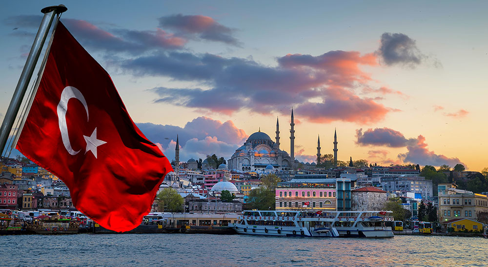 Турция не располагает информацией о дате возобновления авиасообщения с РФ