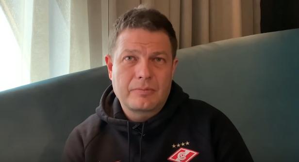 Стало известно, по какой статье возбуждено дело об избиении PR-директора 'Спартака'