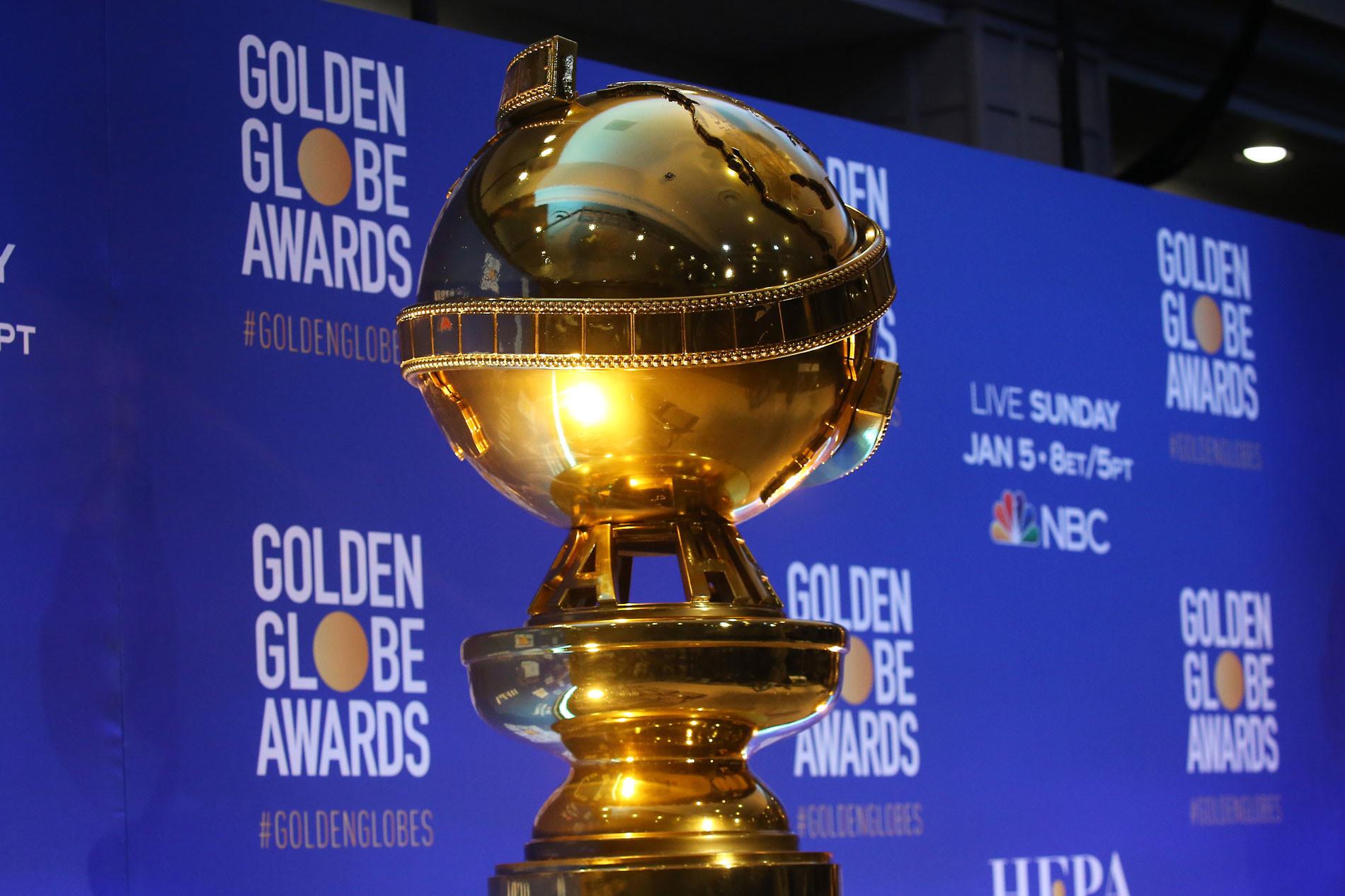 Скандал вокруг 'Золотого глобуса': из-за демарша звёзд состав жюри срочно пересмотрят