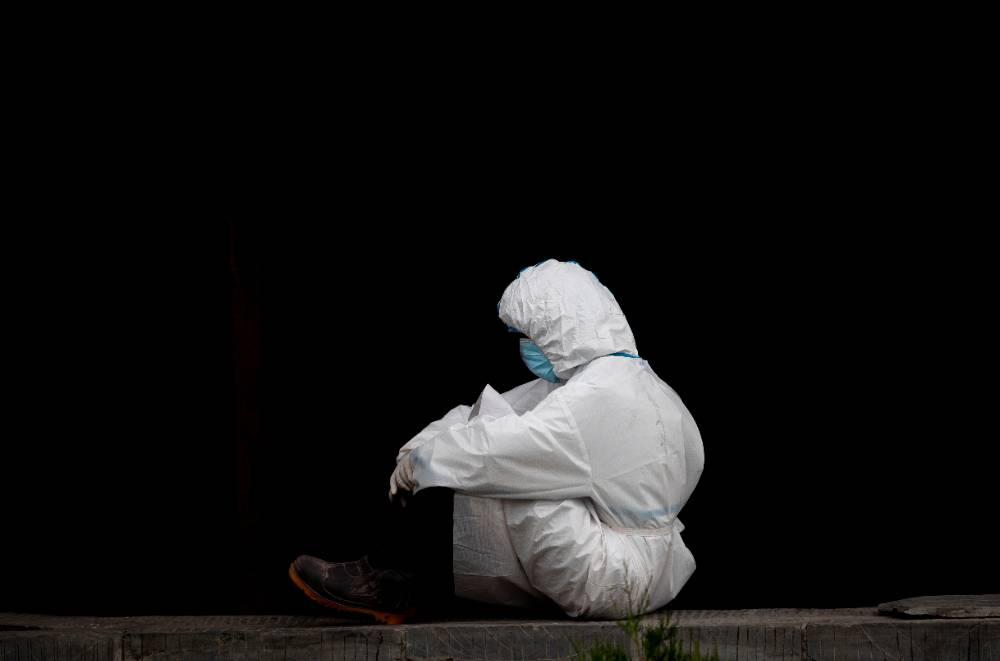 Учёные назвали симптомы ковида, повышающие риск летального исхода в шесть раз