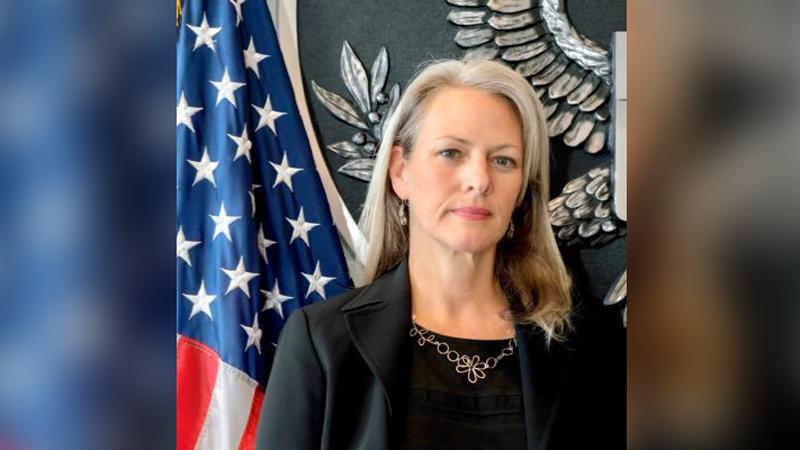 Россия вышлет пресс-секретаря Посольства США