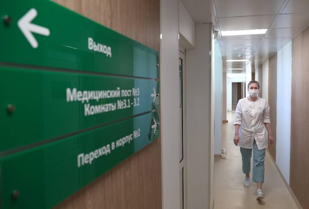 'Единая Россия' добилась выделения 2,7 млрд рублей на строительство объектов здравоохранения в регионах
