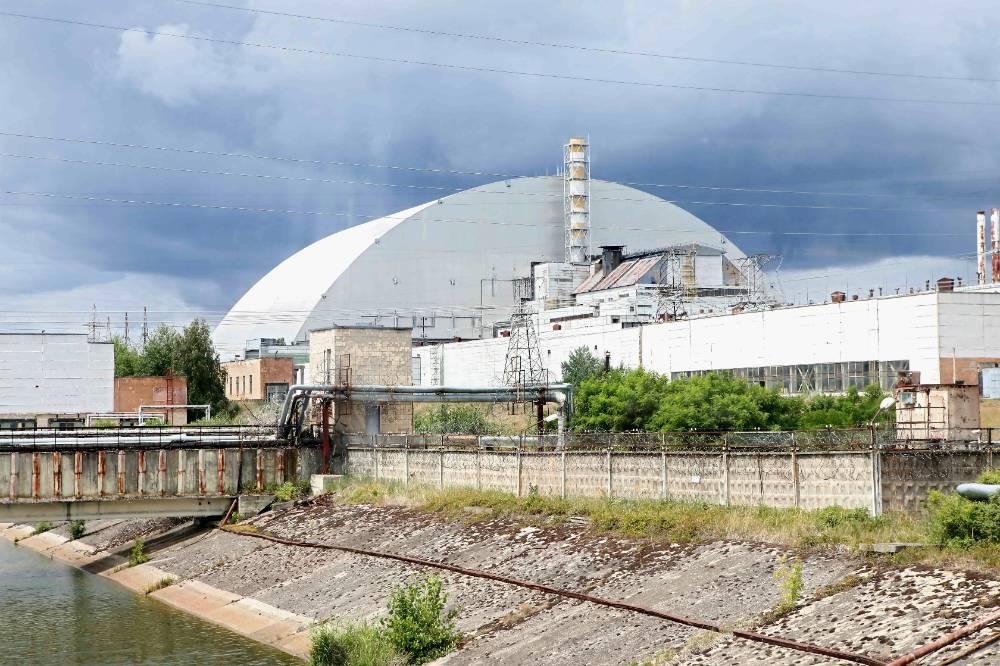 Необъяснимые химические процессы на Чернобыльской АЭС встревожили учёных