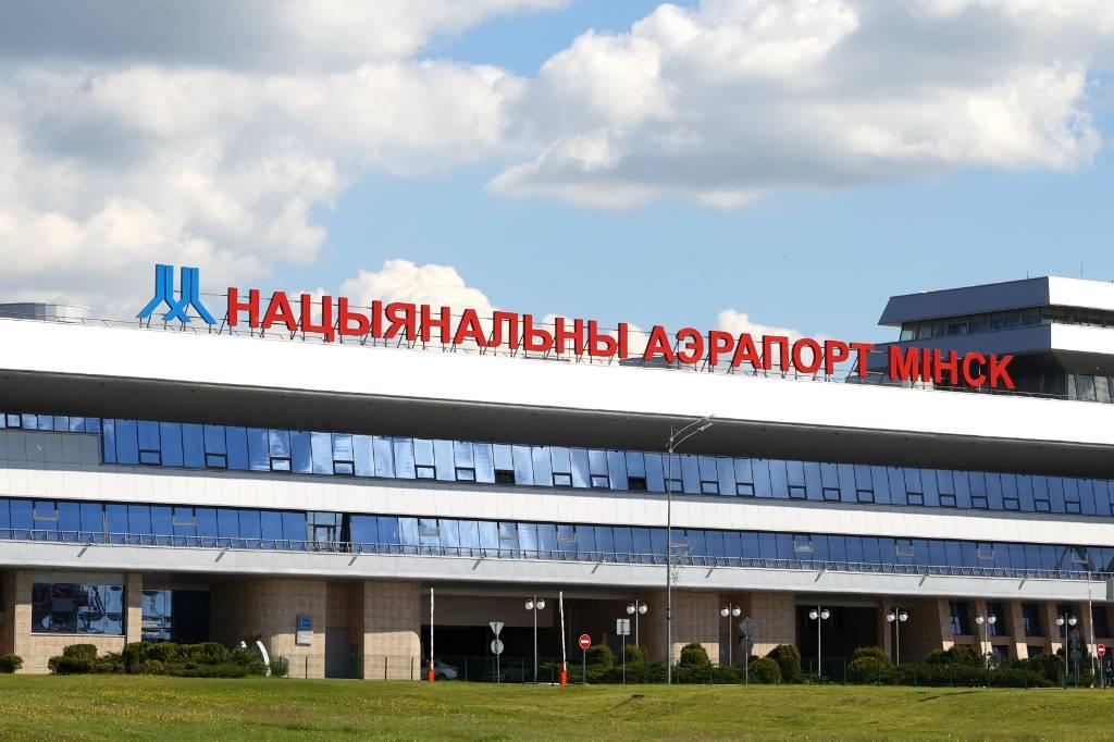 Песков оценил действия белорусских диспетчеров при посадке лайнера Ryanair в Минске