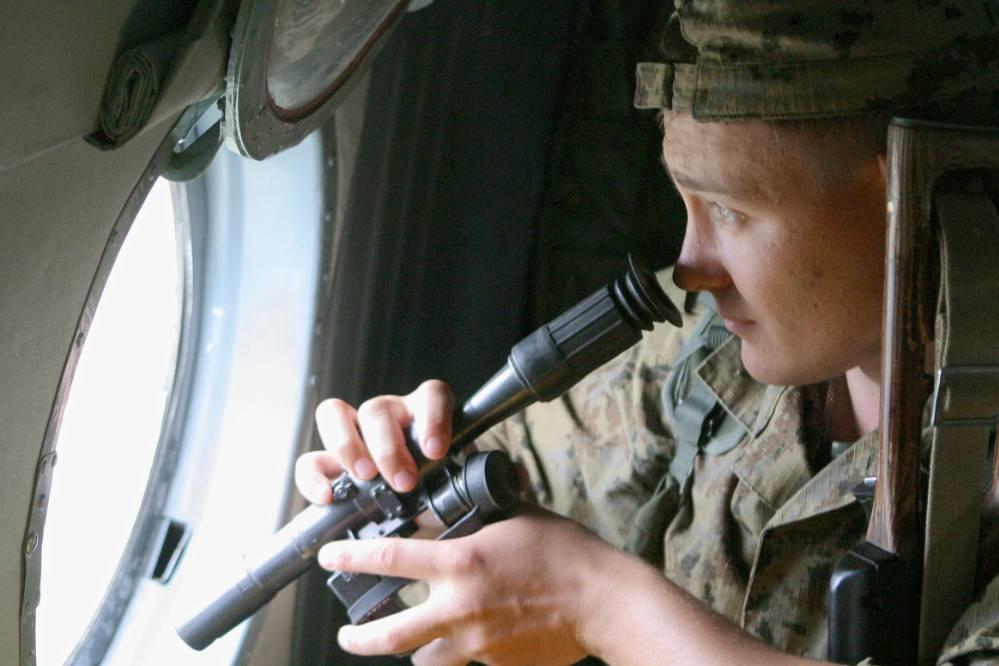 В ФСБ рассказали, зачем Россия укрепляет сухопутную границу с Украиной