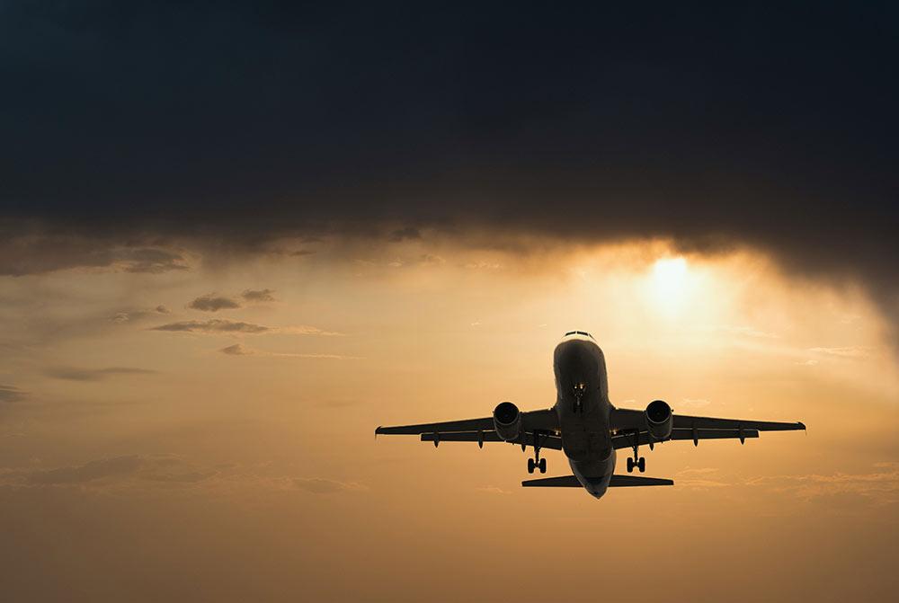 Названы страны, которые пострадают от запрета полётов над Белоруссией