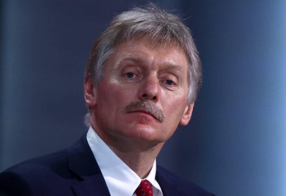 Песков прокомментировал отказ Москвы принимать следующие в обход Белоруссии рейсы