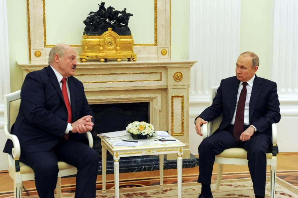 На Украине испугались сближения России с Белоруссией